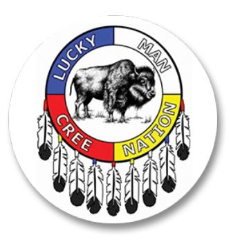 Lucky Man Cree Nation 2021 General Election
